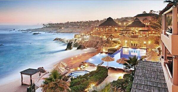 Esperanza an Auberge Resort Cabo San Lucas