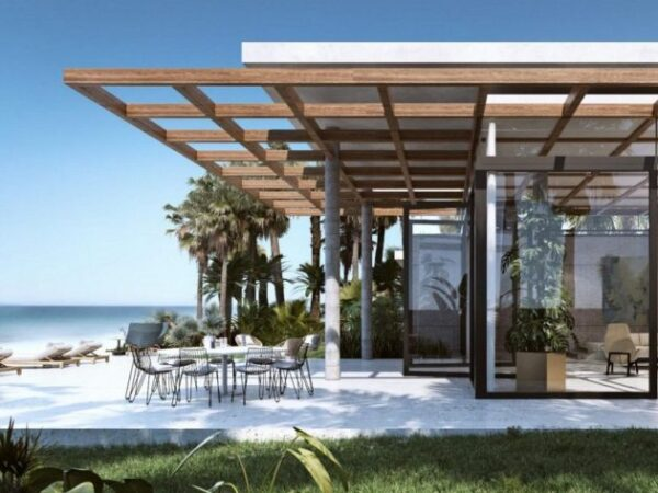 Four Seasons Costa Palmas Residences East Cape
