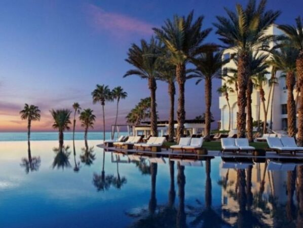 Ultra Luxury Cabo Resorts
