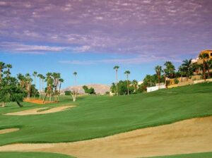 San Jose del Cabo Golf Courses