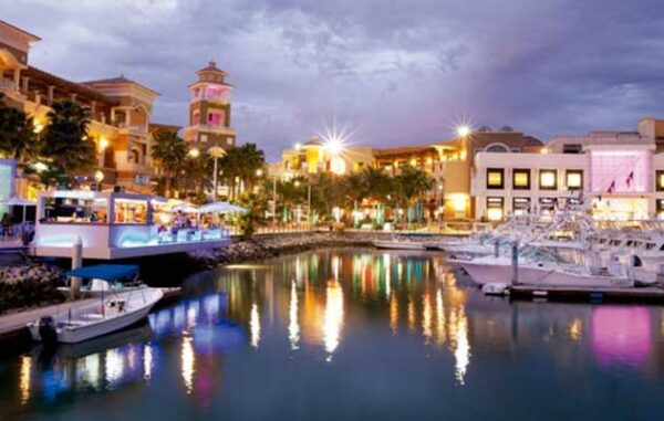 Best Shopping in Los Cabos Mexico