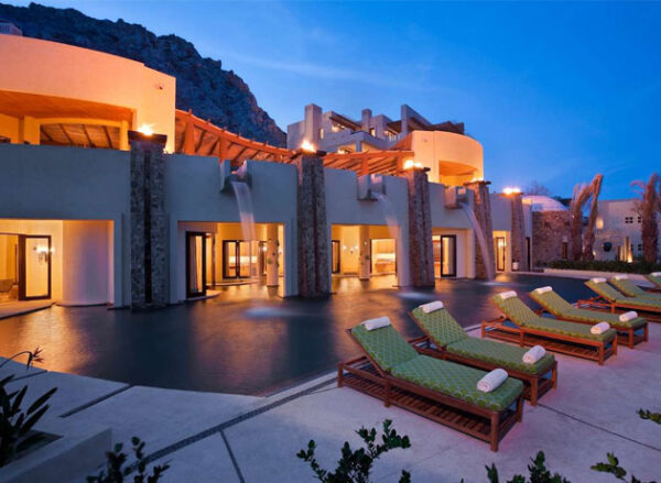 The Resort at pedregal - Luxury Resorts in Los Cabos
