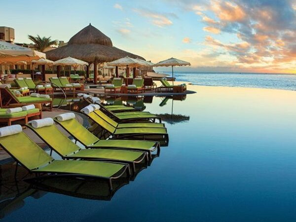 Resorts in Los Cabos