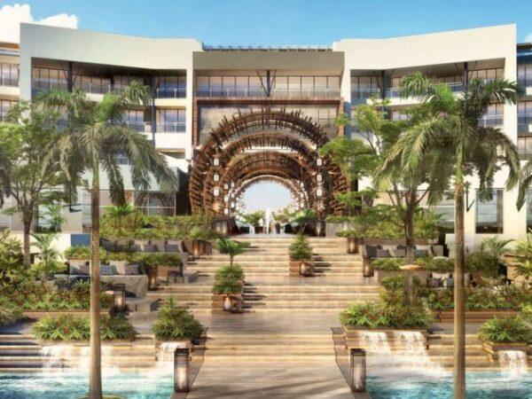 Vidanta OMNIA Los Cabos Hotel