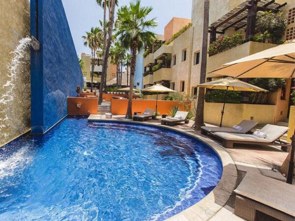 Boutique Hotel in San Jose Del Cabo