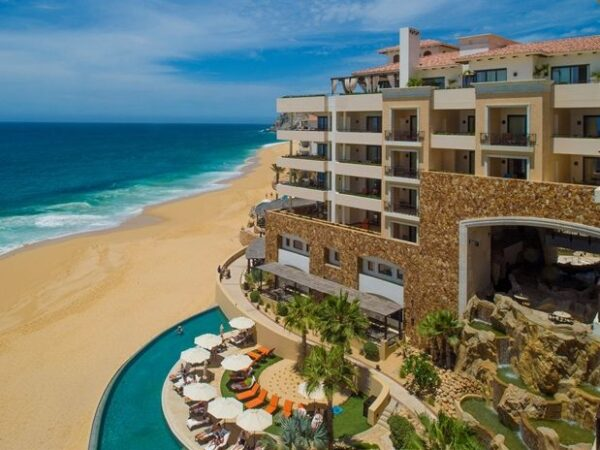 All Inclusive Hotels in Los Cabos