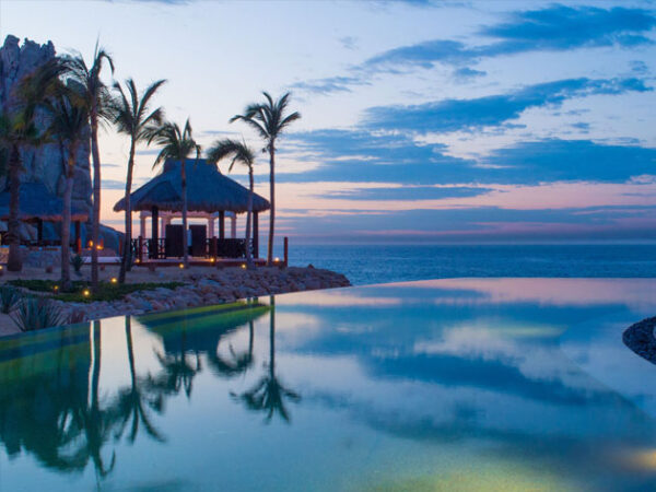 Luxurious Solmar Resort Cabo All Inclusive