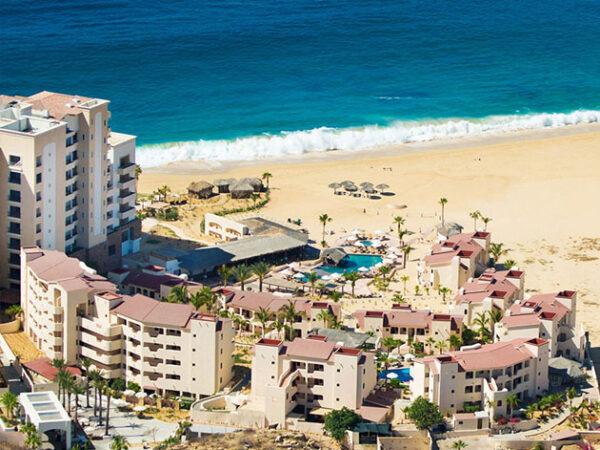 Solmar all inclusive resort and beach club