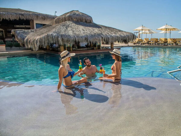 Solmar Resort All Inclusive Los Cabos Amenities