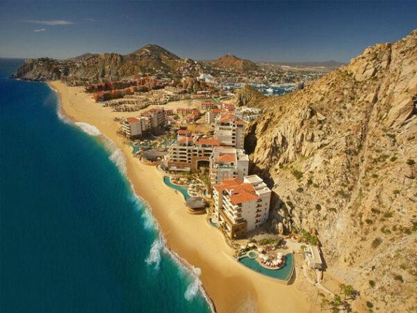 Solmar Resort Cabo San Lucas Accommodations