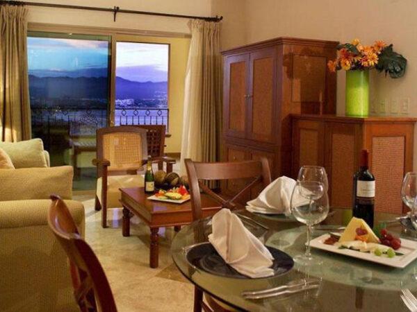 The Ridge Luxury Villas At Playa Grande Accommodations