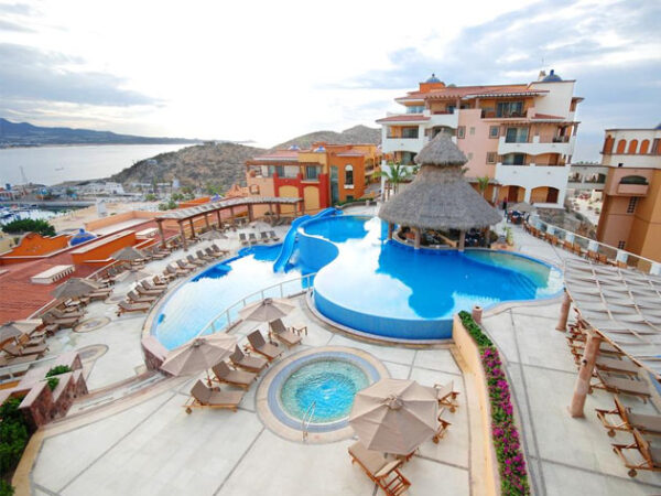 The Ridge at Playa Grande Luxury Villas