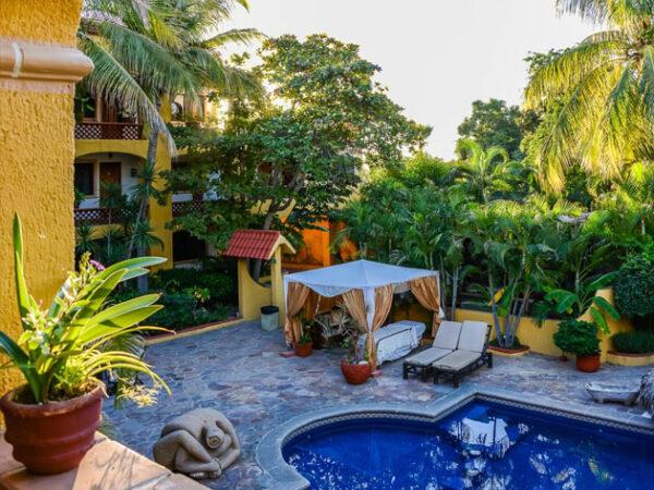 Tropicana Hotel San Jose del Cabo in Los Cabos Mexico