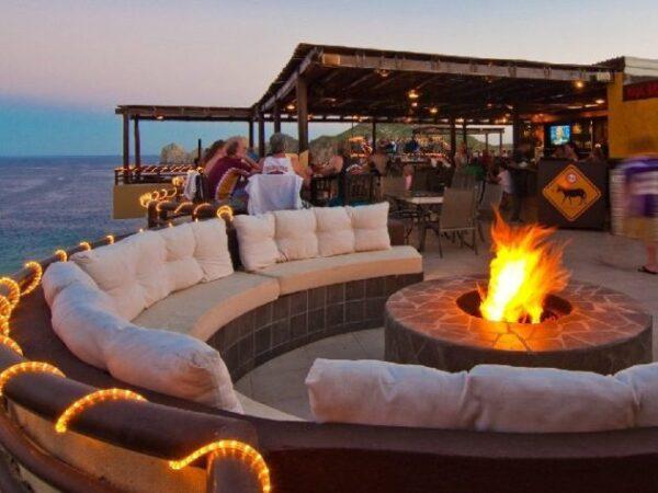 Baja Brewery at cabo villas beach resort and spa