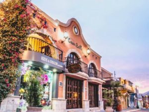 Downtown Cabo San Lucas - Shopping Restaurants and Things to do
