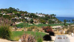 Palmilla Golf Club San Jose del Cabo Golf Courses
