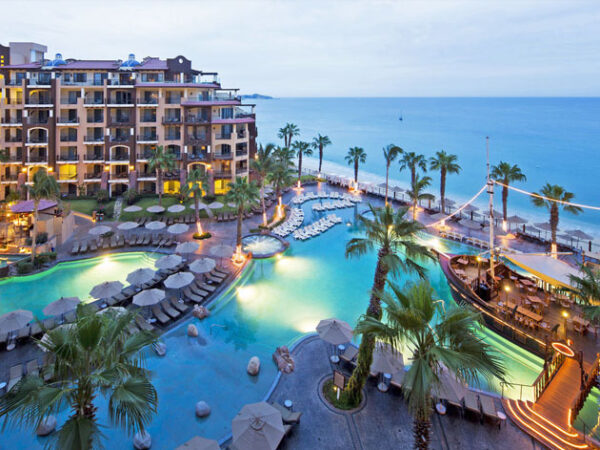 Best Hotels On Medano Beach Cabo San Lucas