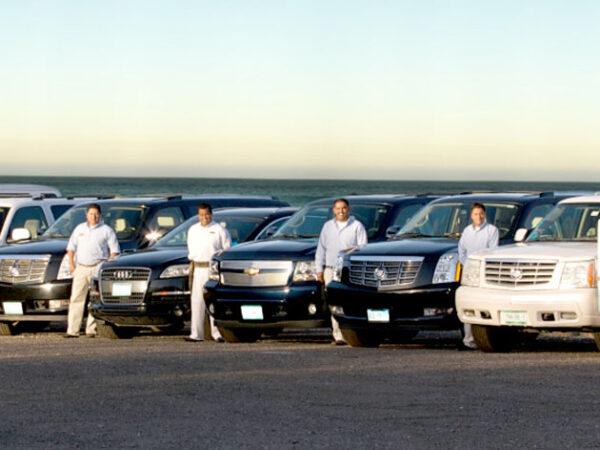 Cabo San Lucas Transportation