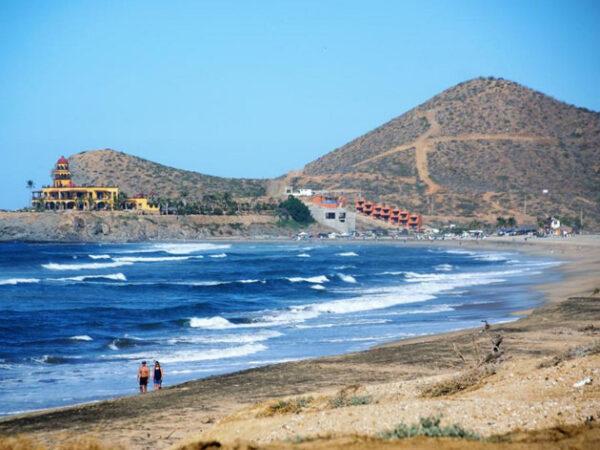 Cerritos Beach Todos Santos