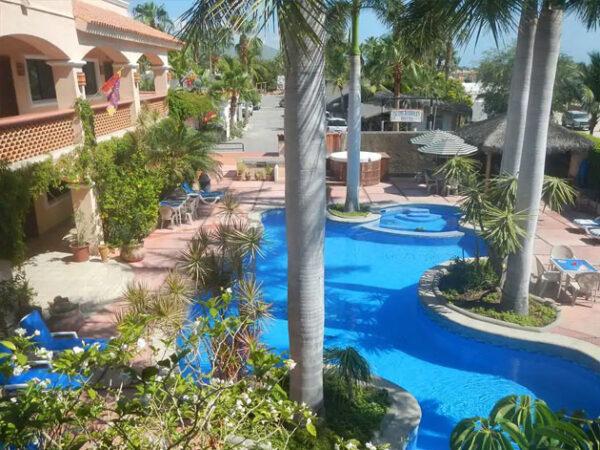 Los Barriles Hotel Baja