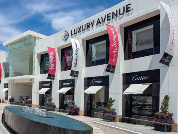 Luxury Shopping in Los Cabos