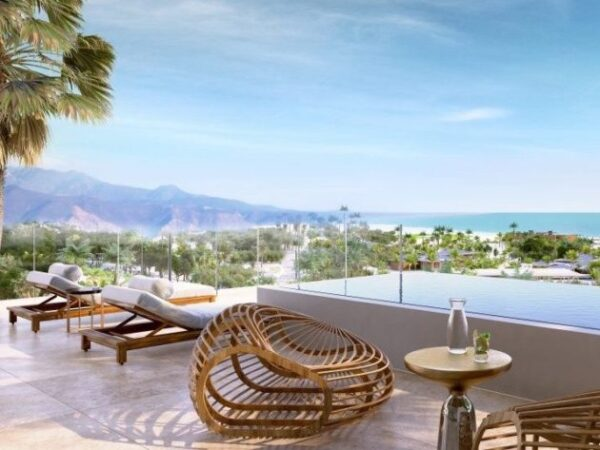 New Hotels in Los Cabos