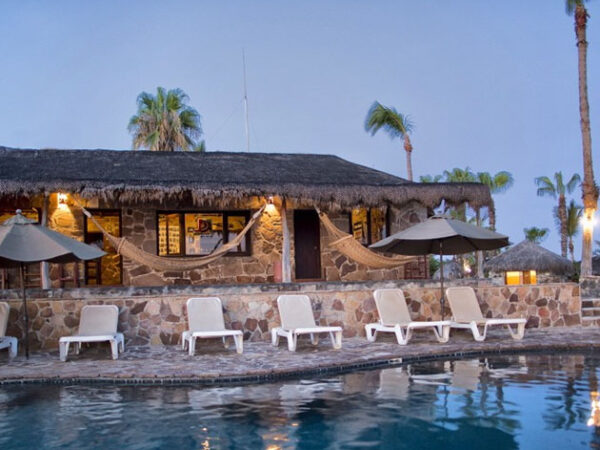 Rancho Leonero Resort
