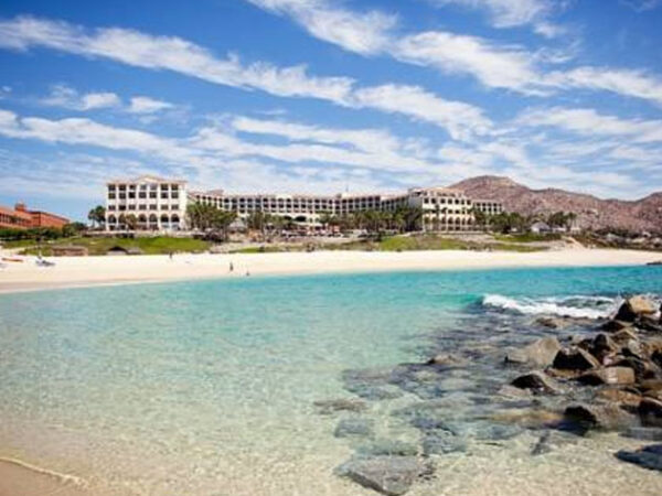 San Jose del Cabo Hotels on the Beach