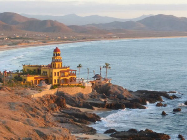 Todos Santos Baja California Mexico
