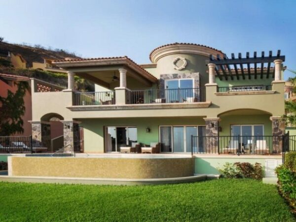 Vacation Rentals in Los Cabos