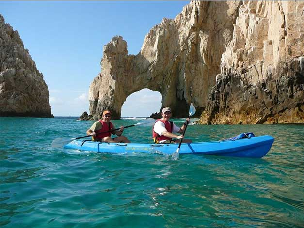 What to do in Los Cabos