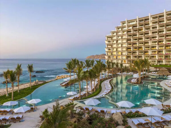 Where to Stay in San Jose del Cabo