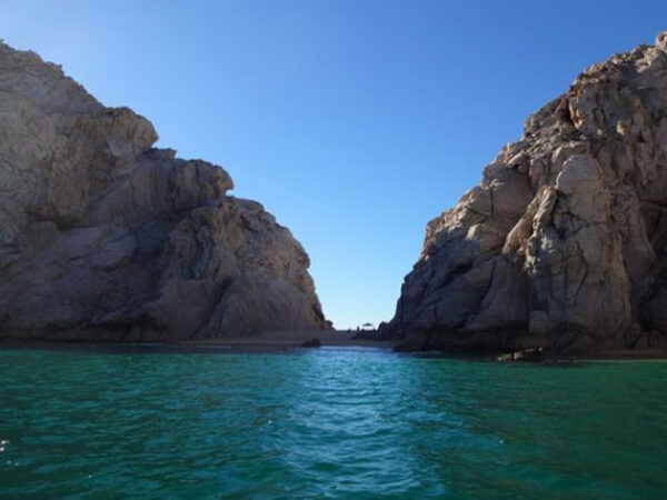 Baja California Attractions