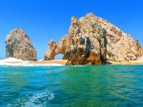 Beaches in Los Cabos
