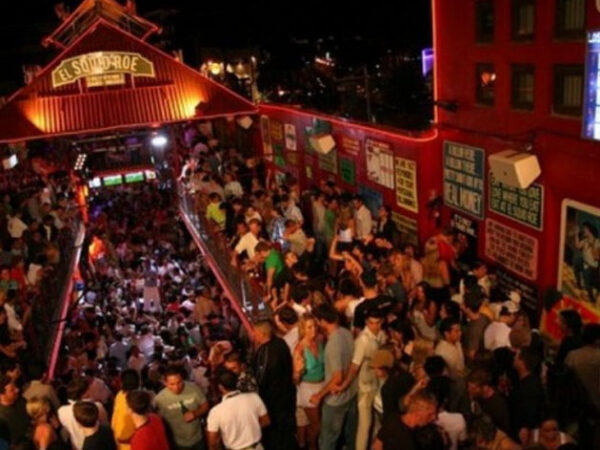 Best Bars In Cabo