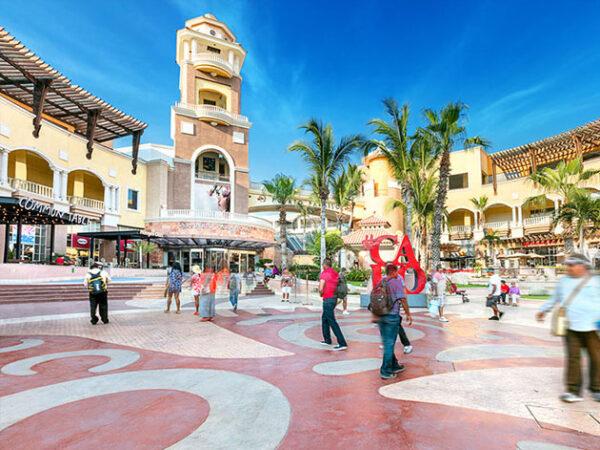 Best Cabo San Lucas Shopping