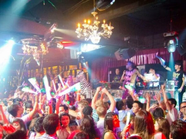 Best Clubs in Cabo