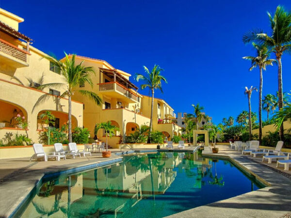 Best Condos for Rent in Los Cabos Mexico