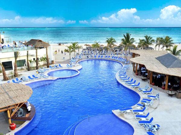 Best Resorts In Baja Mexico