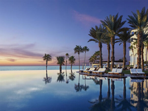 Best Resorts In Los Cabos Mexico