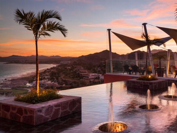 Best Resorts In Los Cabos