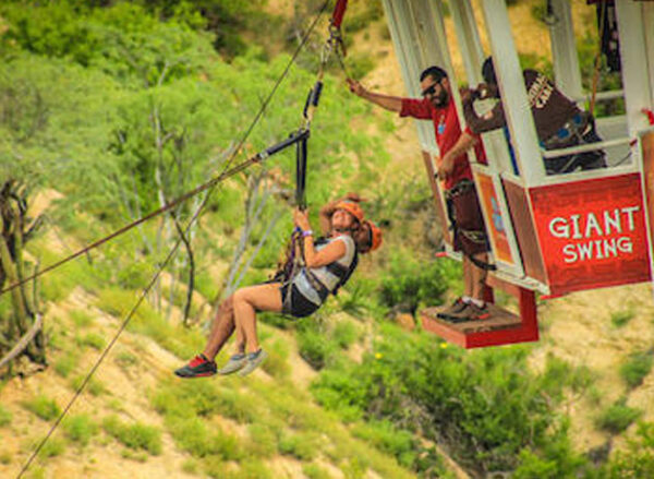 Cabo Zip Lining Tours