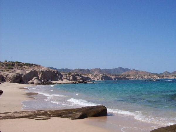 East Cape Los Cabos Mexico