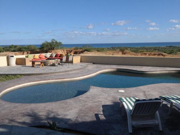 La Ribera East Cape Los Cabos Mexico