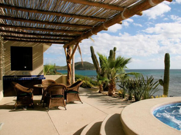 Los Barriles Baja Mexico Accommodations
