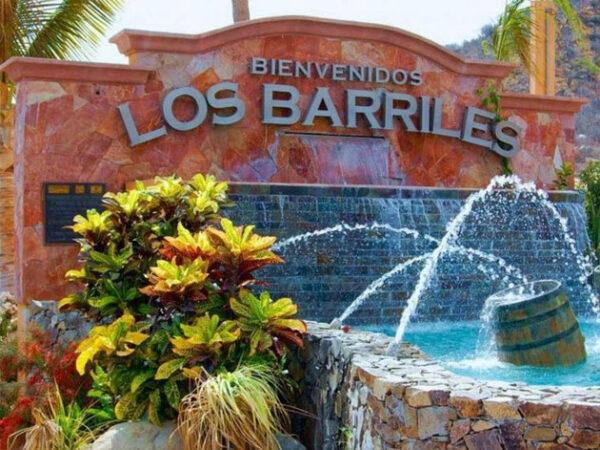 Los Barriles Baja Mexico