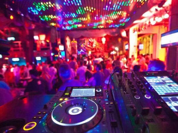 Los Cabos Nightclubs
