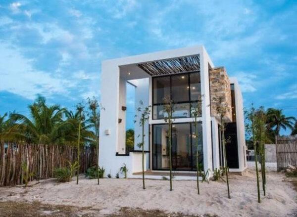 Real Estate in Todos Santos Baja California
