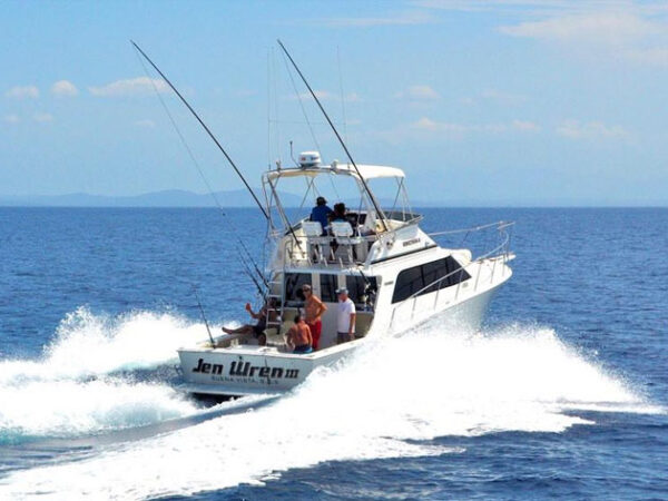 Sea Of Cortez Fishing Charters