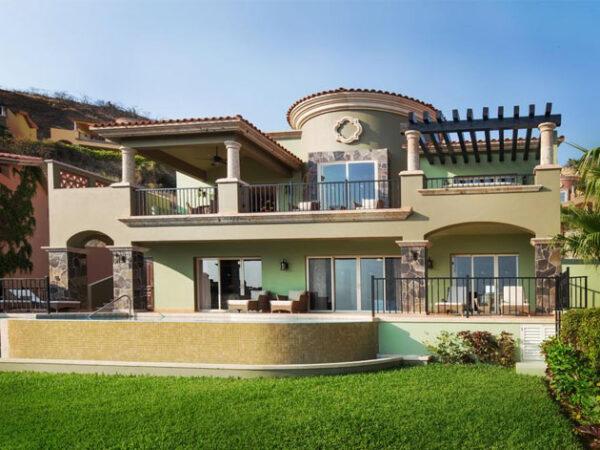 Villa Rental in Los Cabos